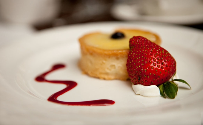 Delicious! by Bazz - Monthly Pro Photo Contest Vol 45