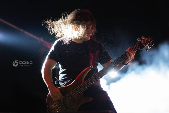 concert by Francescozeccaphotography - Image Of The Month Photo Contest Vol 37