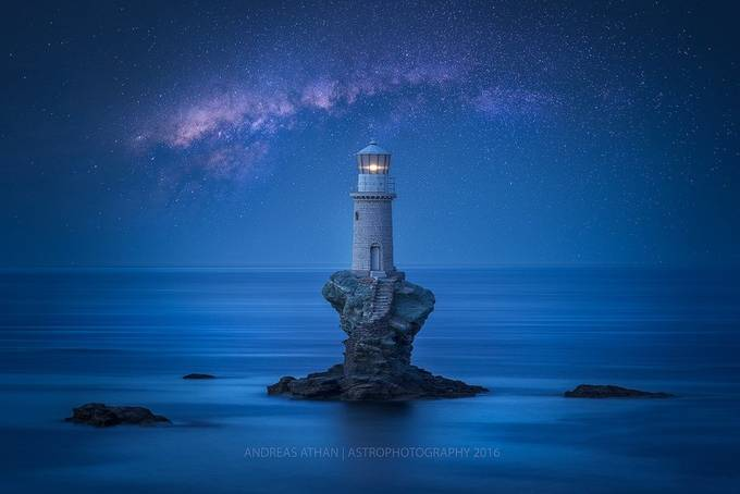 Tranquility  by andreas_athan - Image Of The Month Photo Contest Vol 37