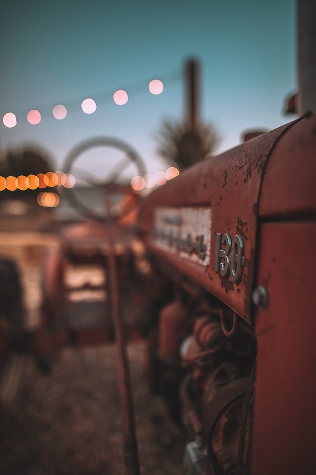 This old thing by kevinvierra - Image Of The Month Photo Contest Vol 37