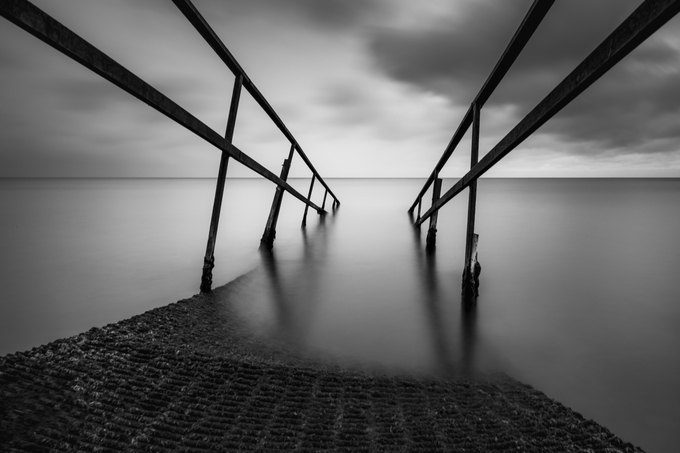 broken descent by Popov_Alex - Monthly Pro Photo Contest Vol 45