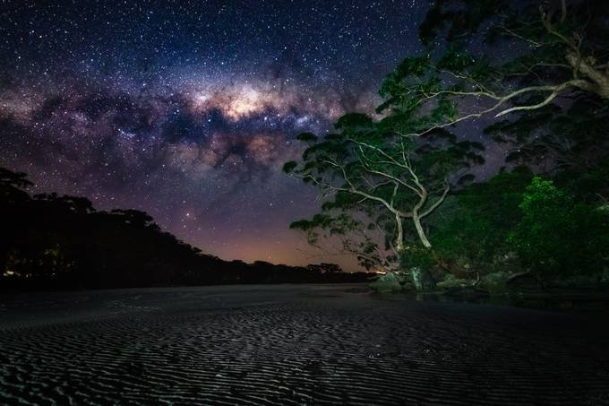Jervis Bay  by PetarBphotography - Monthly Pro Photo Contest Vol 45