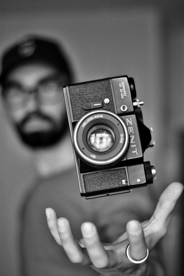 by alex-h - Shallow Depth Photo Contest