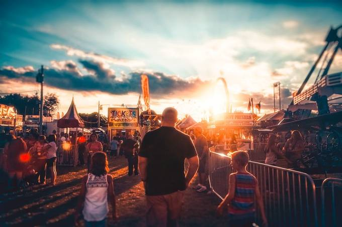 at the fair by rebecca812 - Image Of The Month Photo Contest Vol 43
