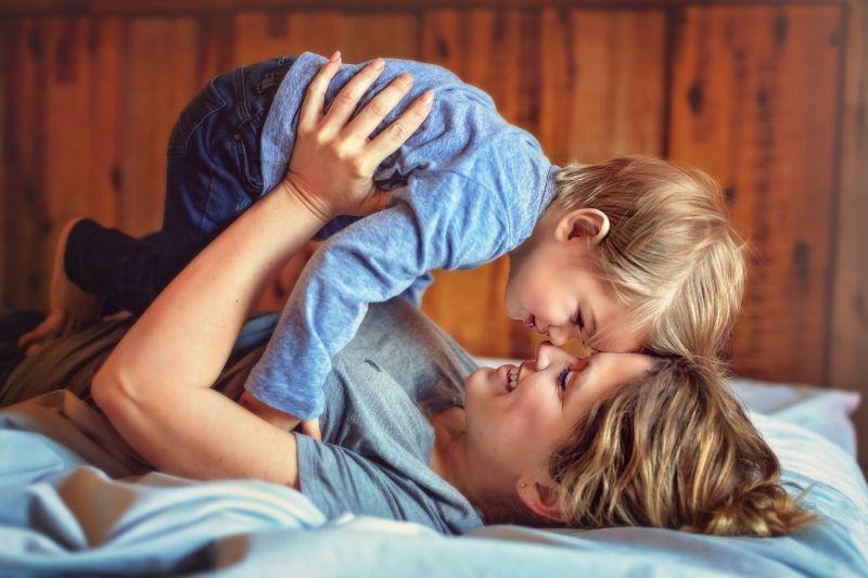 84 speciale familiemomenten vastgelegd door creatieve fotografen