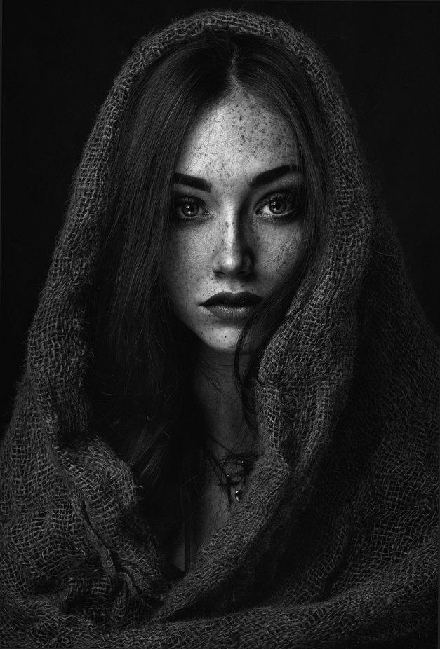 Kasia by zachar - My Best New Shot Photo Contest