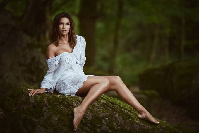 Elena by Denis09 - My Best New Shot Photo Contest