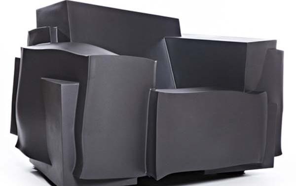 Πολυθρόνα εμπνευσμένη από το TRON LEGACY