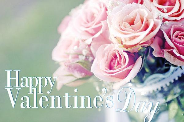 Διακόσμηση για την γιορτή των ερωτευμένων