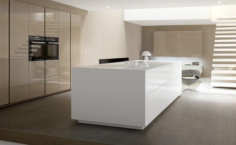 Κουζίνα Linea της Comprex