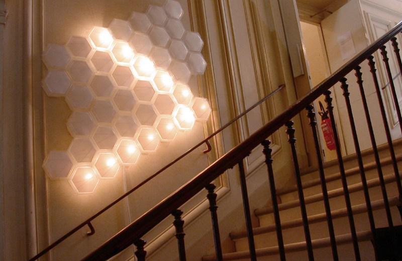 Κυψέλες Light Brix