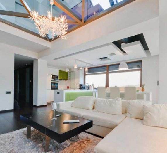 Ονειρικό και κατάφωτο loft
