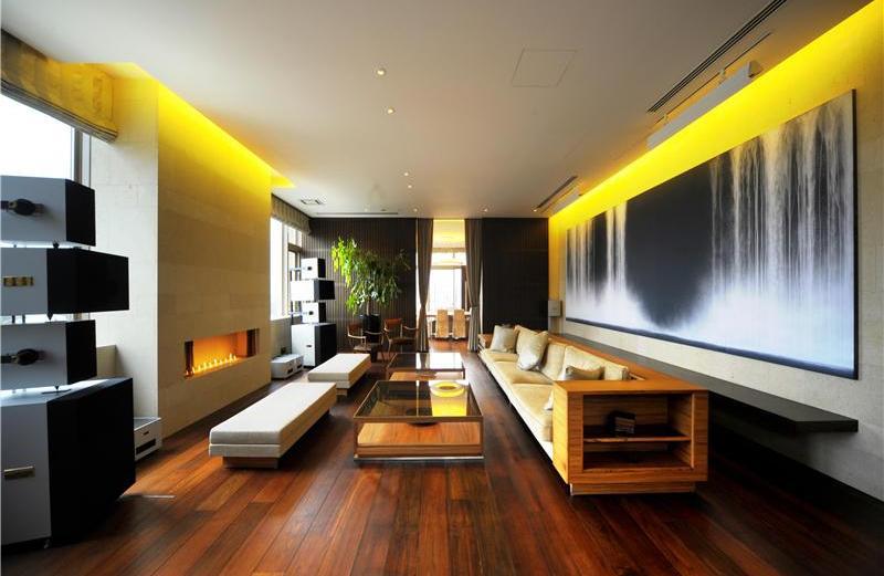Το ακριβότερο διαμέρισμα ενός υπνοδωματίου