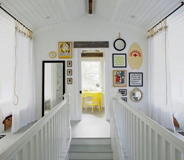 Κομψό παραλιακό σπίτι στην Georgia