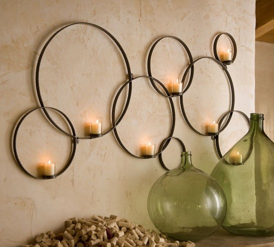 Candle-Holder-Wall-Decor