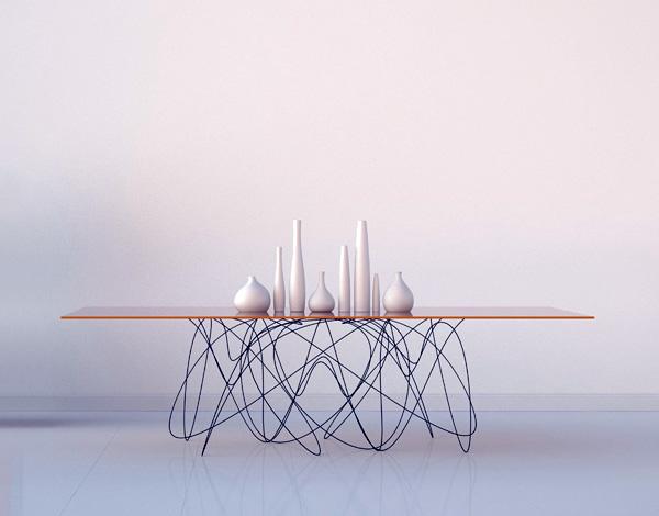 Το Κβαντικό Τραπέζι