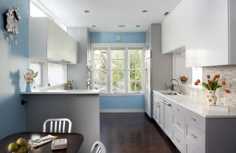3 συμβουλές για πιο φωτεινή κουζίνα