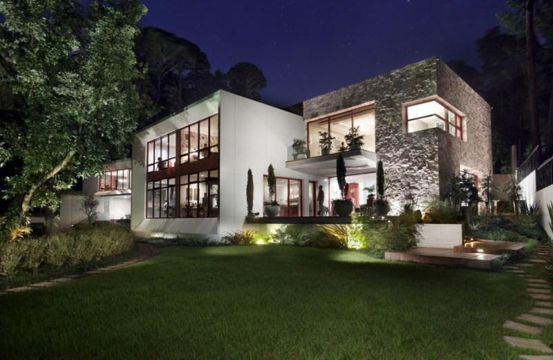Casa Chinkara