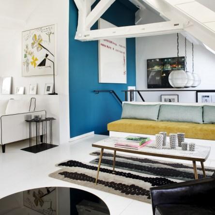 Διαμέρισμα στο Παρίσι από την Sarah Lavoine