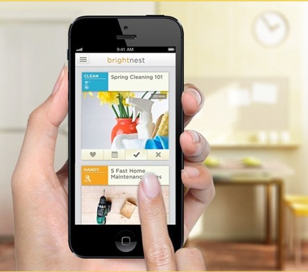 3 εφαρμογές διακόσμησης για tablet