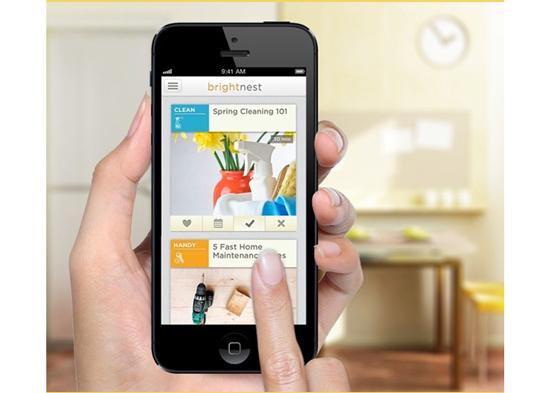 5 εφαρμογές διακόσμησης για tablet