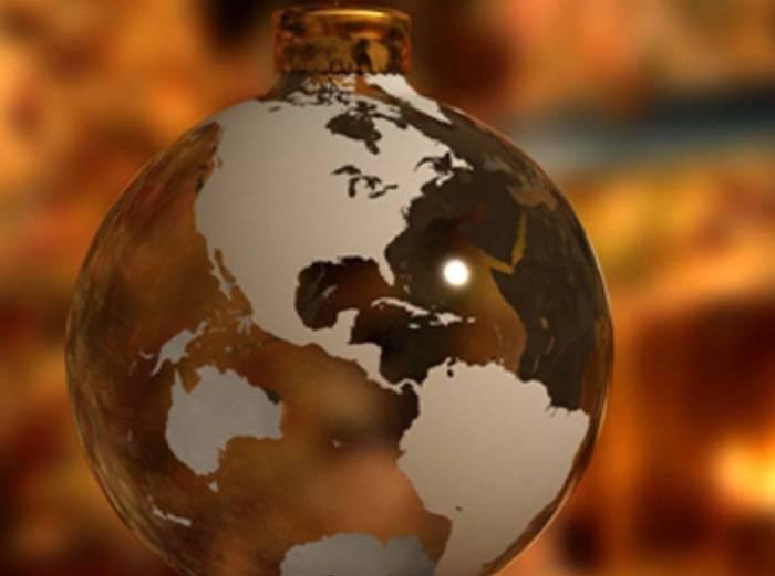 Χριστουγεννιάτικοι στολισμοί σε όλο τον κόσμο