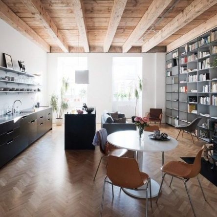 Το αναδιπλούμενο δωμάτιο