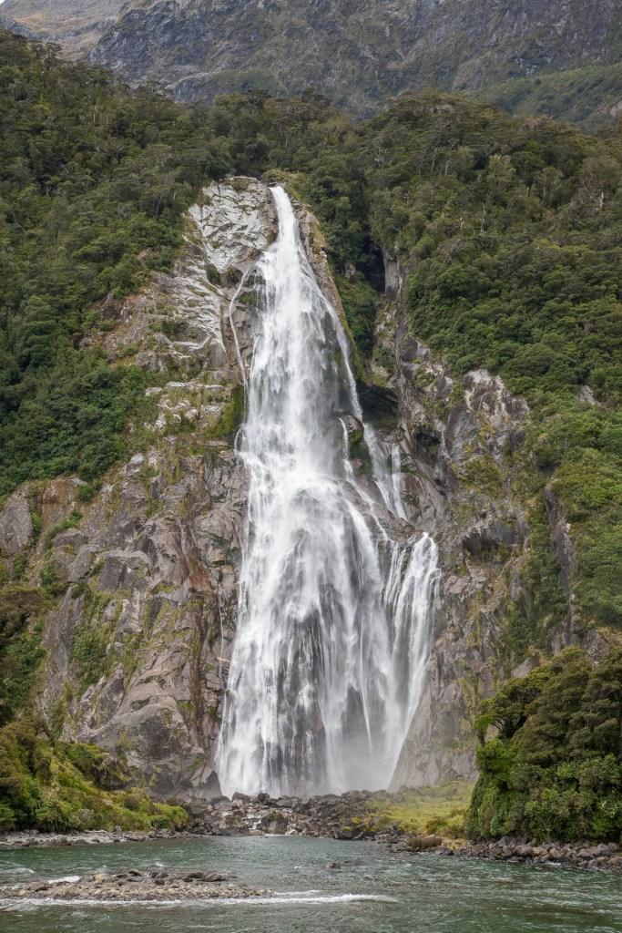 Bowen Falls