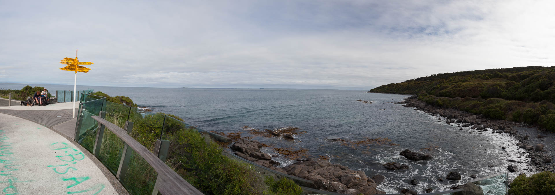 Stirling Point
