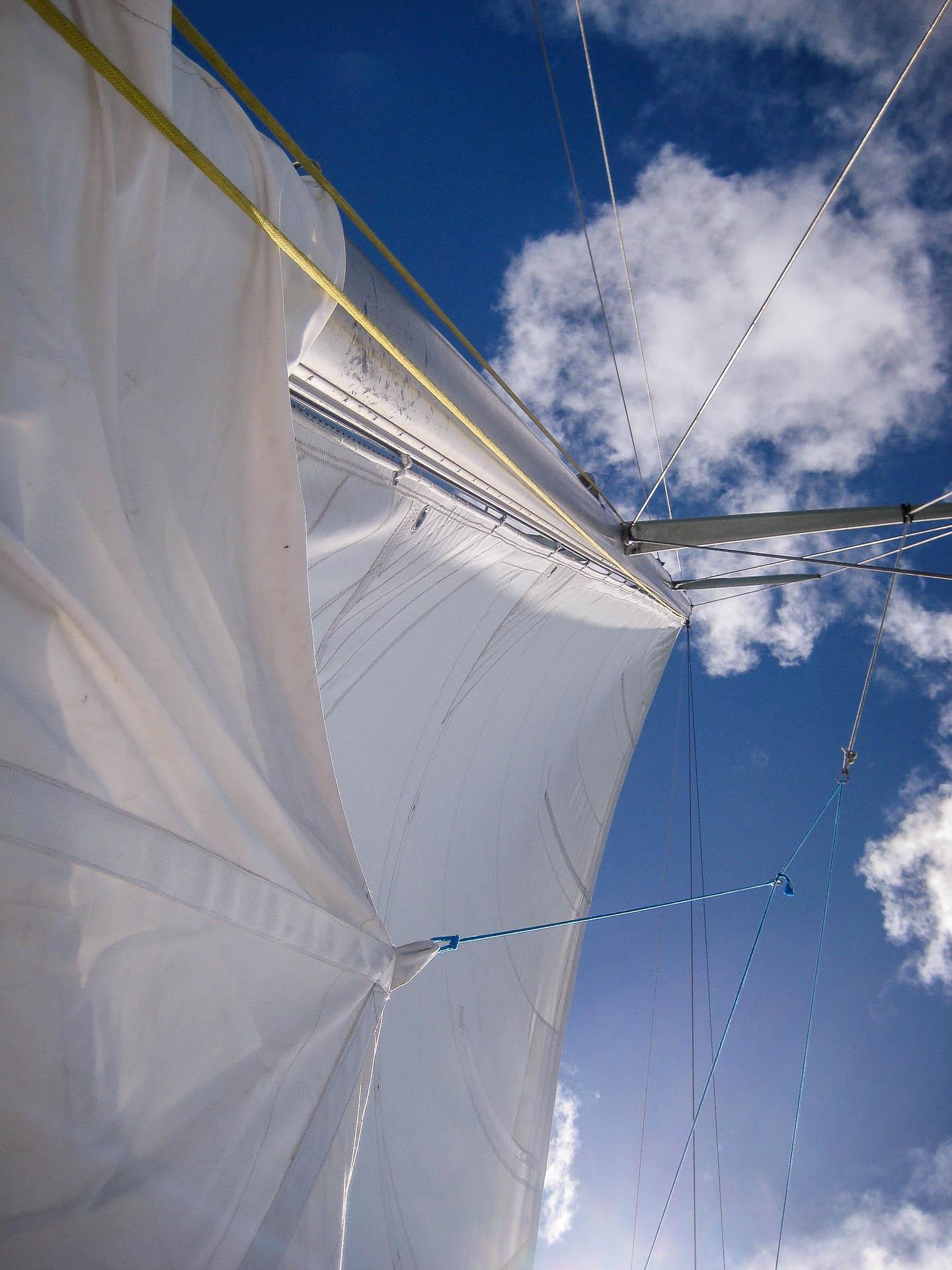 Sailingtörn