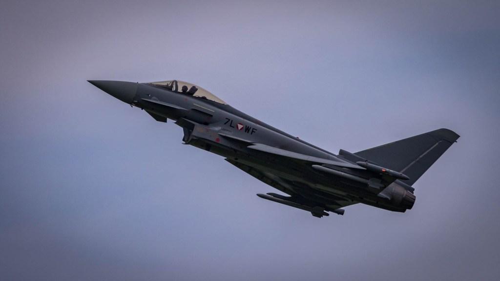 Eurofighter/Typhoon
