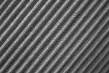 Textured stripes