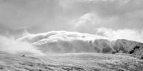 Heath Gough-Holt - Snowstorm Rolling In (Landscape, PDI - Bronze)