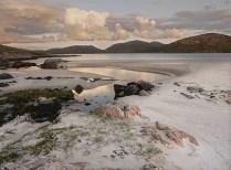 Lynn Lambeth - Luskentyre evening (Landscape, PDI Silver)