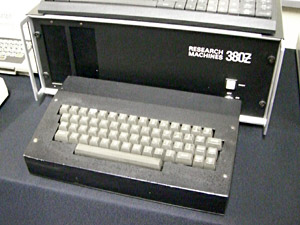 The school computer - the research machines RML 380Z