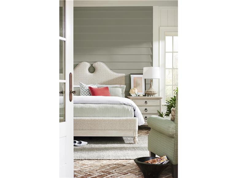 Boat House Bed King 66