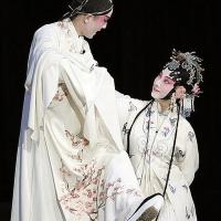 Kunqu Opera: The Peony Pavilion