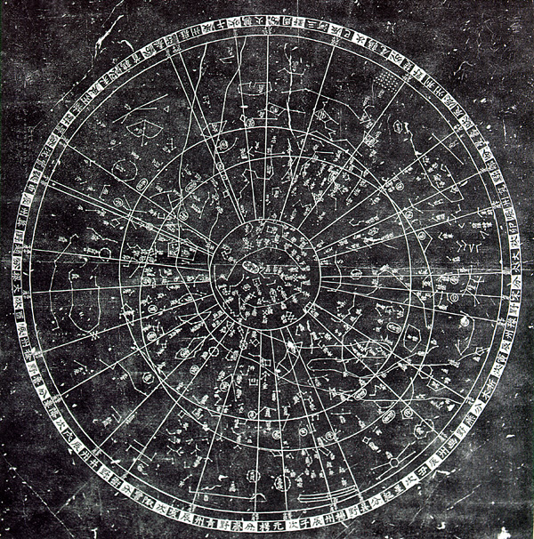 A Brief Introduction to Ancient Chinese Cosmology – ALL THINGS CHINESE