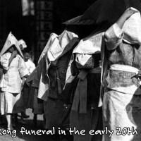 A Hong Kong Funeral