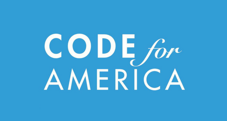 Why We're Sponsoring the 2018 Code for America Summit