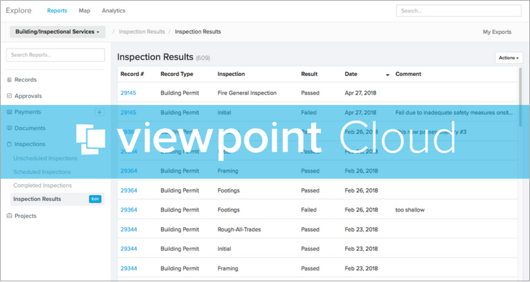 Introducing Reports 3.0: an Adaptable & Intuitive Reporting Engine