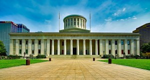 Ohio Statehouse | Government Building