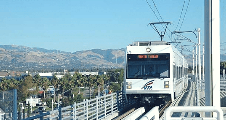 Santa Clara Valley Transportation Authority Selects ViewPoint Cloud for Modern ePermitting