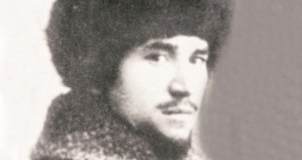 Mirsaid Sultan Galiev
