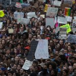 Outsiders and Insiders: Reinventing Solidarity in the Baltimore Uprising