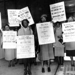 Domestic Workers' Rights, the Politics of Social Reproduction, and New Models of Labor Organizing