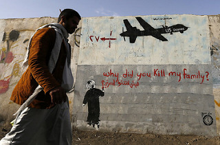 The Yemen Primer: A History of Violence for Anti-Violence