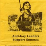 Transnational Solidarity on the Gay and Lesbian Left: An Interview With Emily Hobson