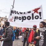 """Power to the People!"": An Interview with Je so' Pazzo"