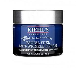 kiehls anti wrinkle cream